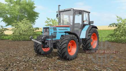 Eicher 2090&2100 A Turbo for Farming Simulator 2017