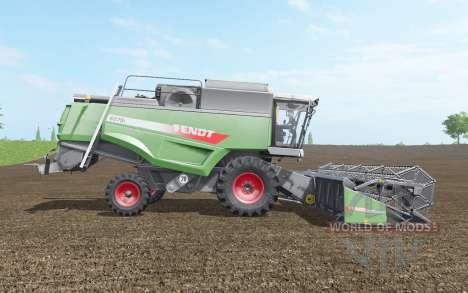 Fendt 6275 L for Farming Simulator 2017
