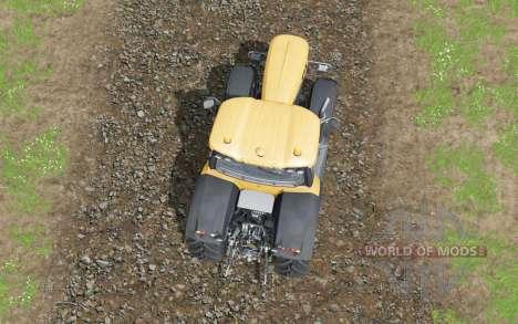 JCB Fastrac 8000-series for Farming Simulator 2017