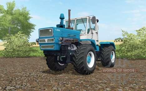 T-150K for Farming Simulator 2017