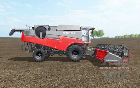 Torum 760 for Farming Simulator 2017