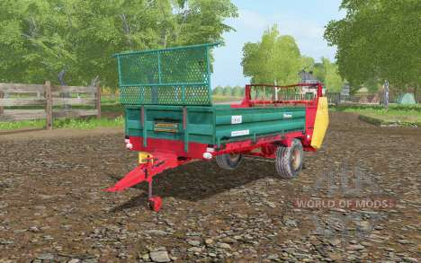 Warfama N227 for Farming Simulator 2017