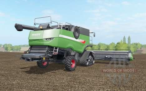 Fendt 9490 X for Farming Simulator 2017