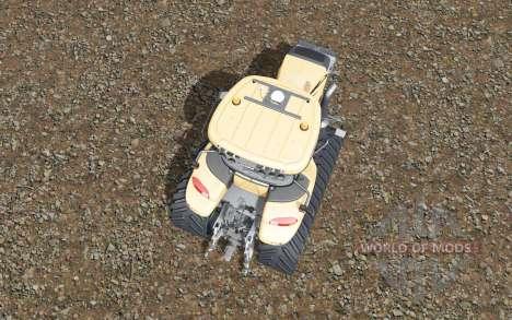 Challenger MT700E-series for Farming Simulator 2017