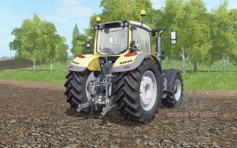 Fendt 700 Vario series for Farming Simulator 2017