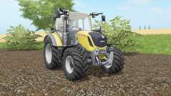 Fendt 310&313 Vario for Farming Simulator 2017