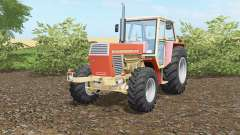Zetor Crystal 12045 carmine pink for Farming Simulator 2017