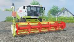 Claas Lexion 540 for Farming Simulator 2013