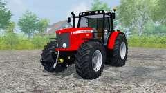 Massey Ferguson 6480 for Farming Simulator 2013