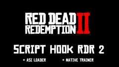 Script Hook – RDR 2