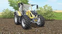 Fendt 716-724 Vario for Farming Simulator 2017