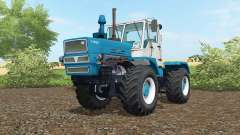 T-150K bondi blue for Farming Simulator 2017