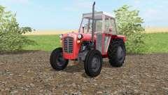 IMT 539 DeLuxᶒ for Farming Simulator 2017