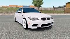 BMW M5 (E60) for Euro Truck Simulator 2