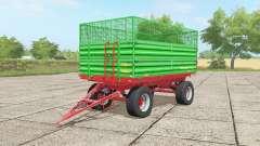 Pronar T653-2 silage for Farming Simulator 2017