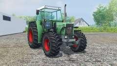 Fendt Favorit 614 LSA Turbomatik for Farming Simulator 2013
