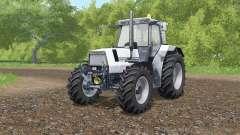 Deutz-Fahr agro star 6.61 titian speciᶏl for Farming Simulator 2017