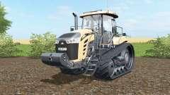 Challenger MT755E-MT775E for Farming Simulator 2017