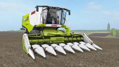 Claas Lexion 780 rio graɳde for Farming Simulator 2017