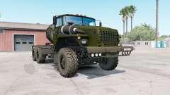 Ural-44202 for American Truck Simulator