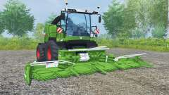 Fendt Katana 65 for Farming Simulator 2013