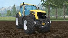 JCB Fastraꞔ 8310 for Farming Simulator 2015