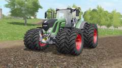 Fendt 930-939 Variꝍ for Farming Simulator 2017