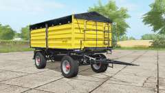 Wieltoꞑ PRS-2-W14 for Farming Simulator 2017