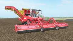 Grimme Tectroɲ 415 for Farming Simulator 2017