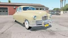 Packard Standard Eight Touring Sedan 1948 for American Truck Simulator