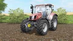 New Holland T6.140&T6.160 spezial for Farming Simulator 2017