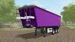 Fliegl DHƘA for Farming Simulator 2017