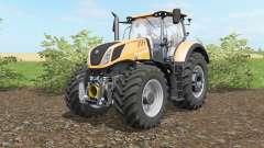New Holland Ƭ7.290&Ƭ7.315 for Farming Simulator 2017