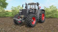 Fendt 930 Vario TMS Black Beaꭒty for Farming Simulator 2017