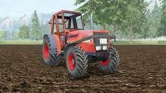 Same Frutteto II 60 for Farming Simulator 2015