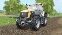 JCB Fastrac 8280-8310 for Farming Simulator 2017