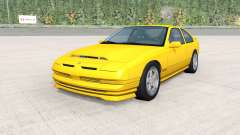 Ibishu 200BX GTz v1.0a for BeamNG Drive