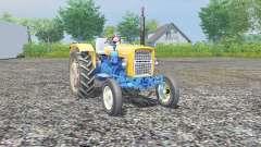 Ursuʂ C-330 for Farming Simulator 2013