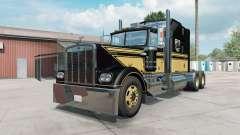 Kenworth Ⱳ900A for American Truck Simulator
