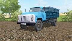 GAS-CA-3507 for Farming Simulator 2017