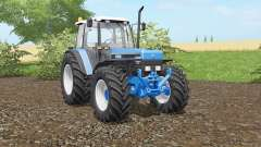 Ford 8340 Powerstar SŁE for Farming Simulator 2017