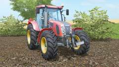 Ursus 15014 FL console for Farming Simulator 2017