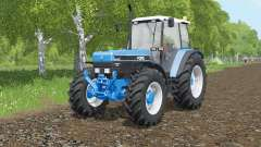 Ford 8340 PowerStar SLE for Farming Simulator 2017