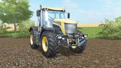 JCB Fastrac 3230 Xtᶉᶏ for Farming Simulator 2017
