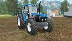 Ford 8340 for Farming Simulator 2015