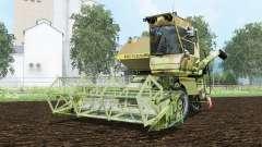 SK-5 Нивᶏ for Farming Simulator 2015