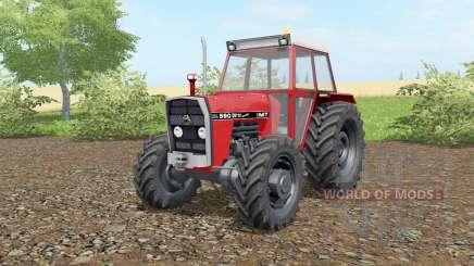 IMT 590 DV DL Specijal for Farming Simulator 2017