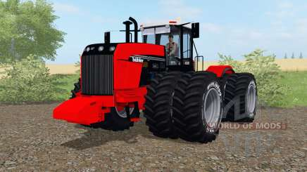 Versatilᶒ 535 for Farming Simulator 2017