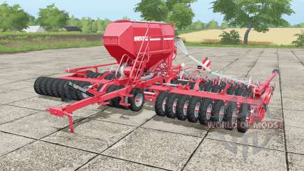 Horsch Pronto 9 DC carnation for Farming Simulator 2017