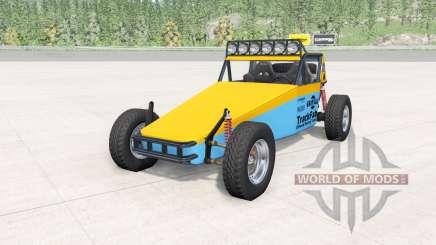 Autobello Buggy v1.1 for BeamNG Drive